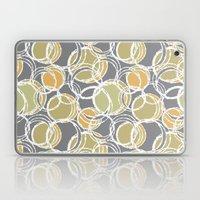 My simple circles Laptop & iPad Skin