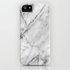 Marble iPhone (5, 5s) Slim Case