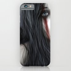 Barbarian Princess iPhone 6 Slim Case