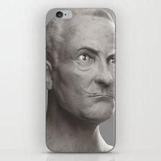 Visions - Dali iPhone & iPod Skin