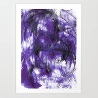 Abstract #23 Art Print