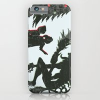 Be Good Krampus iPhone 6 Slim Case