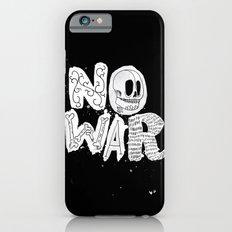 No War Slim Case iPhone 6s
