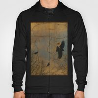 A Vintage Flight Of The … Hoody