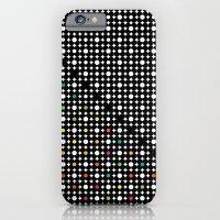 Dots 2 iPhone 6 Slim Case