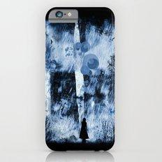rain walker redux iPhone 6s Slim Case