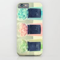 iPhone & iPod Case featuring Bubble Gum by Lisa Argyropoulos