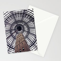 Melbourne Central Stationery Cards