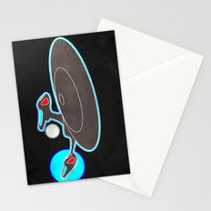 Go Boldly Stationery Cards