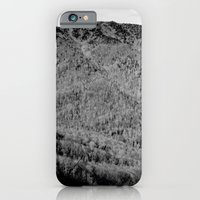 Winter Mountains iPhone 6 Slim Case