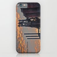 All Architecture Is Shel… iPhone 6 Slim Case