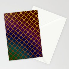 Geometric Abstraction. Stationery Cards