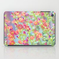 Garden Song iPad Case