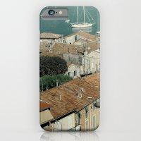 sky of water iPhone 6 Slim Case