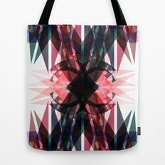 It's Not Over Tote Bag