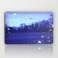 Starlit Avalon Laptop & iPad Skin