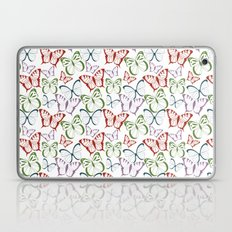 Butterflies 04 Laptop & iPad Skin