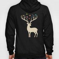 My Deer Universe Hoody