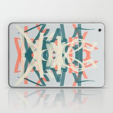 Right, Let's Drive Laptop & iPad Skin