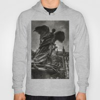 Angel With A Sword Hoody