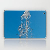 Fountain Laptop & iPad Skin