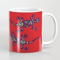 C13 GECKO 2 Mug