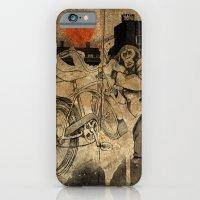 Bo-bo Steals a Ride (alt) iPhone 6 Slim Case