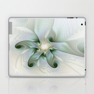 Laptop & iPad Skin featuring Come To Me by Gabiw Art