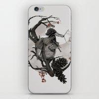 ÆFTERA YULE iPhone & iPod Skin