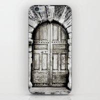 Closed#01 iPhone & iPod Skin