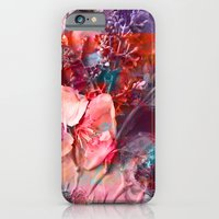 iPhone Cases featuring Holding Memories  by Work the Angle