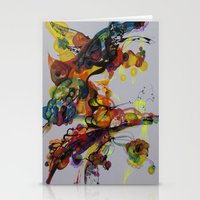 Fantasy 1 Stationery Cards