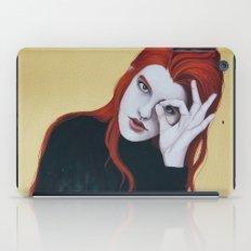 Le 3ème Oeil iPad Case