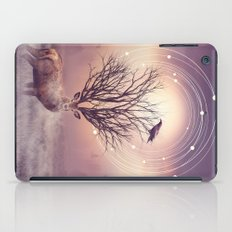 In the Stillness iPad Case