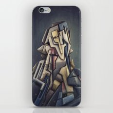 Something For The Ladies iPhone & iPod Skin