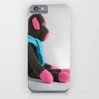 Maurice iPhone 6 Slim Case