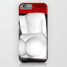 Set My Body Free iPhone 6 Slim Case