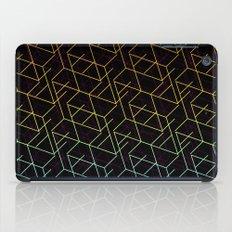 Cube Me iPad Case