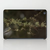 Tree Fuzz iPad Case