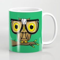The Little Wise One Mug
