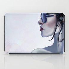 Eyewear Fashion Victim iPad Case