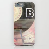 B-Side iPhone 6 Slim Case