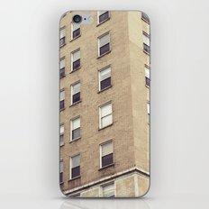 urbanism. iPhone & iPod Skin
