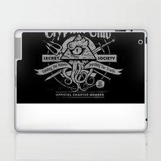 Cryptids Club Laptop & iPad Skin
