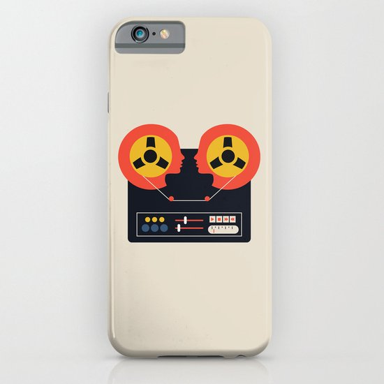 Duets iPhone & iPod Case
