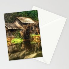 Mabry Mill Stationery Cards