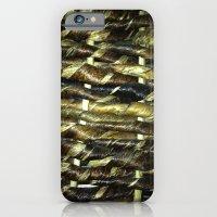 Weave iPhone 6 Slim Case