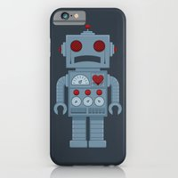 They Gave You A Heart iPhone 6 Slim Case