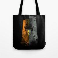 Preacher Man Tote Bag
