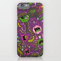 Virus Appreciation Day iPhone 6 Slim Case